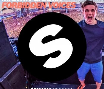 "Song of the Week: ""Forbidden Voices"" by Martin Garrix"