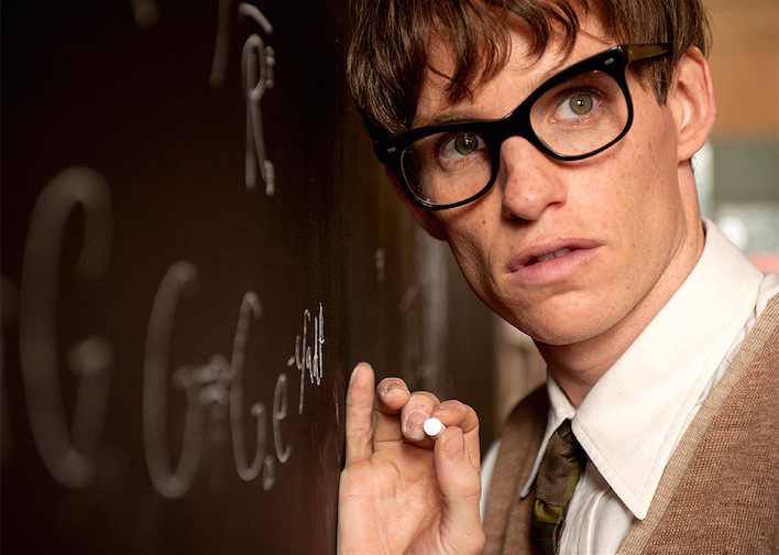 The Cardinal Times chose Eddie Redmayne from The Theory of Everything to win Best Actor in a Leading Role.
