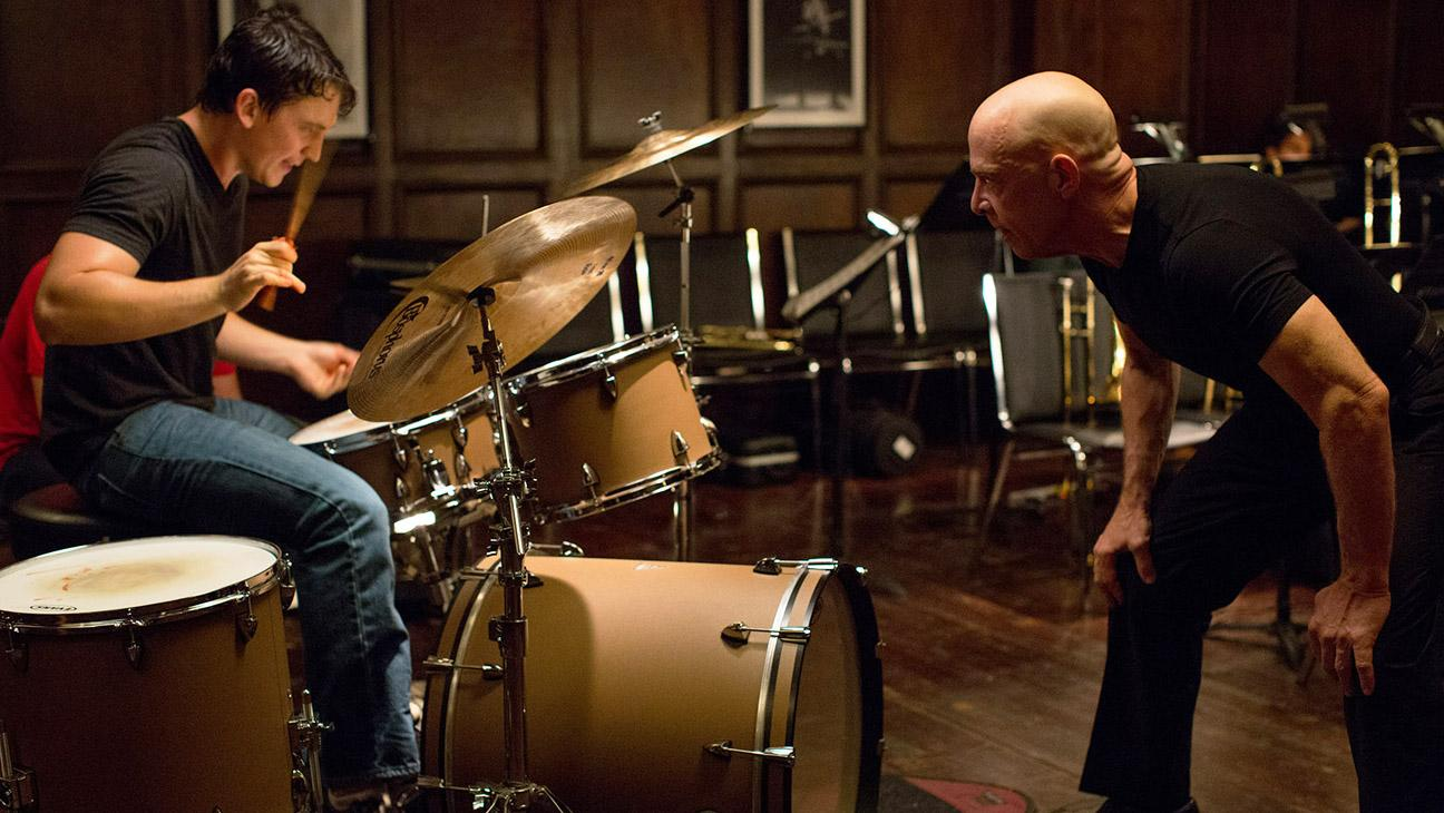 On IMDb, Whiplash is the highest rated of all the best picture-nominated films from the Oscars with 8.6.