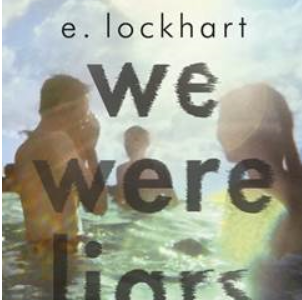 'We Were Liars' offers mystery, suspense, and romance