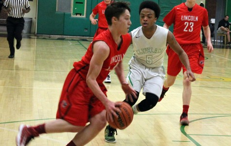 Varsity boys fall to Sheldon in state playoffs