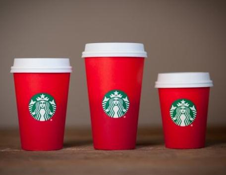 Top Trending: Starbucks is