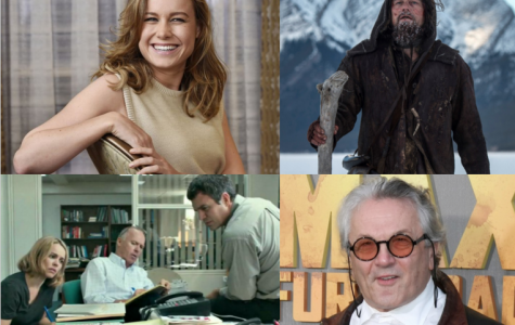 Cardinal Times makes its picks for the 88th Oscars