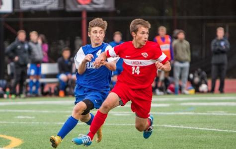 Soccer's unsung backbone: Joey Resnick