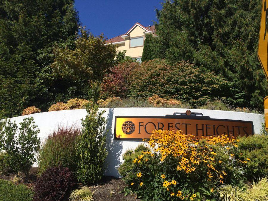Forest Heights is an example of family-oriented housing tract developed with no money going toward building schools.