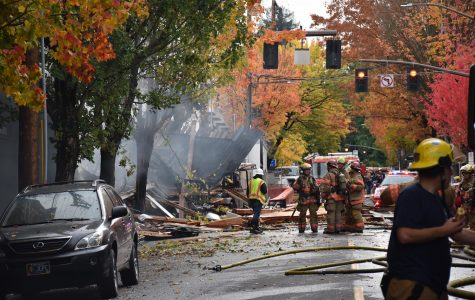 Gas explosion on N.W. 23rd injuries eight