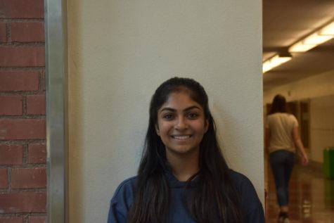 Sagarika Ramachandran