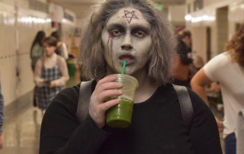 Gallery: Halloween costumes