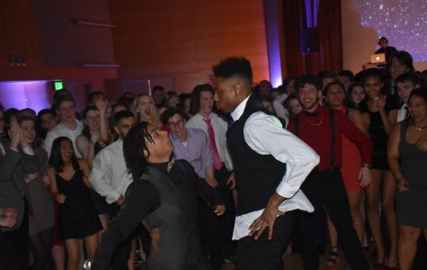 Gallery: Winter Formal 2017