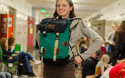 Lincoln backpacks capture personality of users (gallery)