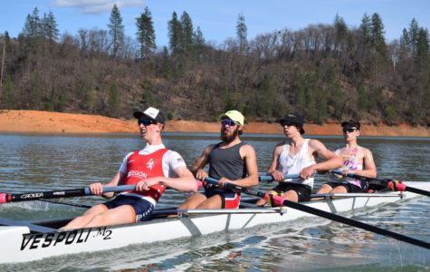 Rower heads to top crew team: Paolo Bifulco