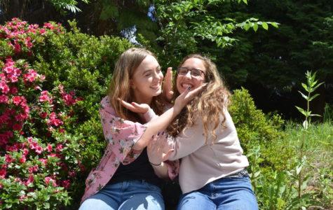 Saying goodbye to CT seniors