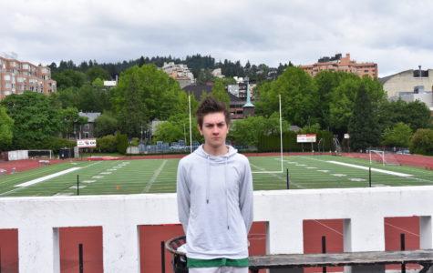 Kicker hopes for college recruitment