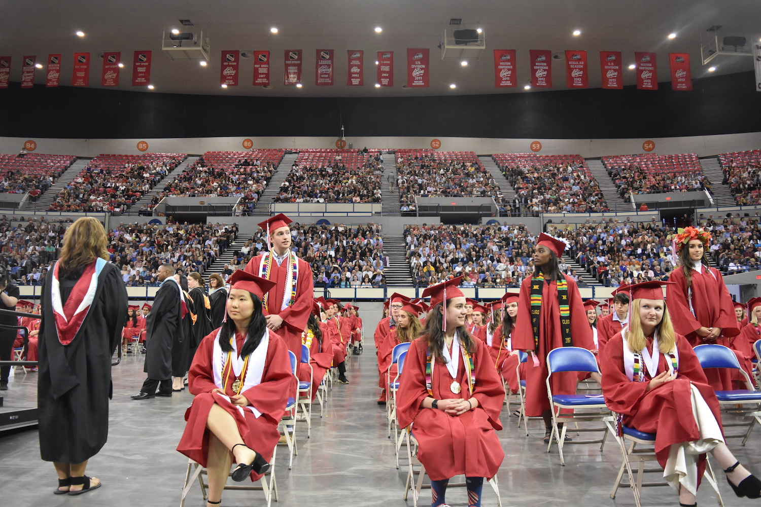 Chicago now requires college or job to graduate. Should PPS do the same?