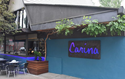 Review: Carina Lounge brings new flavors to N.W.
