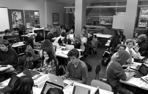 Teachers, students agree LHS overcrowding is hurting education