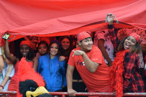 Gallery: Homecoming Game/Dance