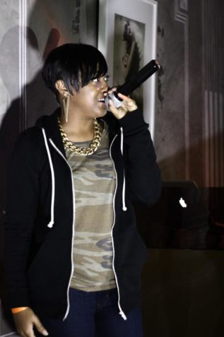 Review: Rapsody breaks the mold