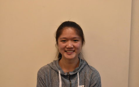 Profile: Annika Wang