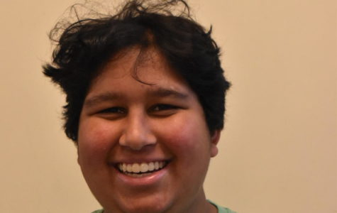 Profile: Suresh Sehdev