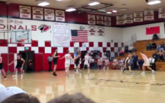 Video: Bryce Sloan hits game winner over West Salem