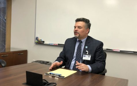 New superintendent enters with optimism