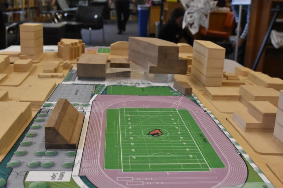 3-D+model+of+the+new+school.