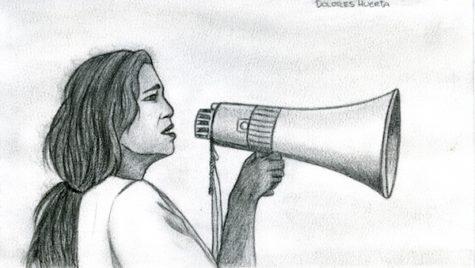 Wake up, speak up, rise up