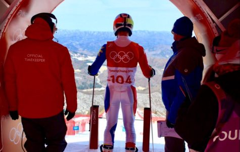 Asa Miller takes 70th at Winter Olympic Games