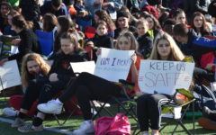 Gallery: School Shootings Walkout