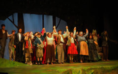 'Into the Woods': spring musical wrap-up