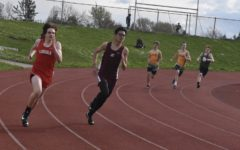 Track and field aims for top spot