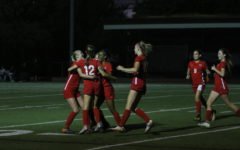 Girls soccer expands to biggest ever