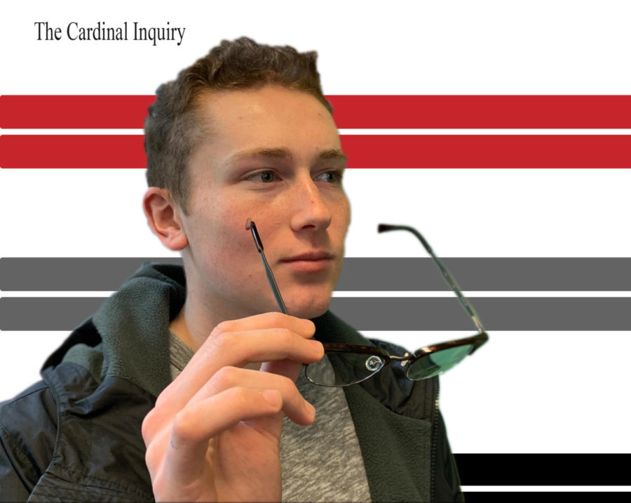 The Cardinal Inquiry: IB or Non IB?