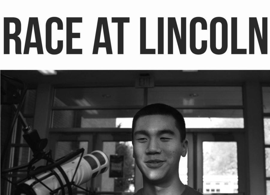 Race at Lincoln: Rap Music