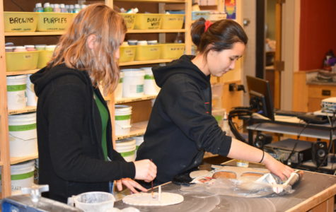 National society strengthens artist community at Lincoln