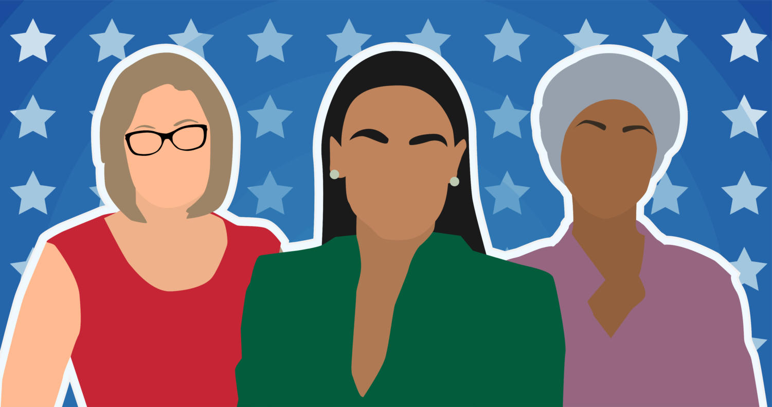 The youngest and most diverse Congress ever was elected during the US midterms on Nov 6, including over 100 women in the House of Representatives alone.
