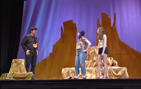 Lincoln Drama releases student-directed plays