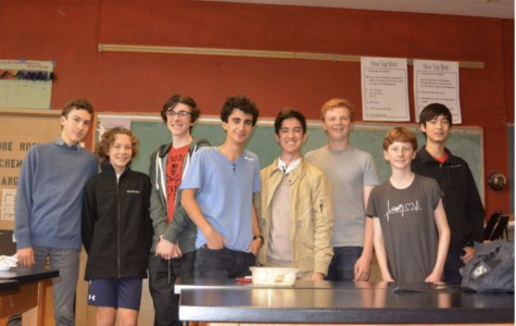 Rocket club soars to new heights