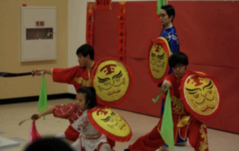 Lincolns Asian Student Union Celebrates Lunar New Year Festival