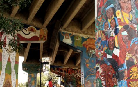 Arte y Cultura en Chicano Park