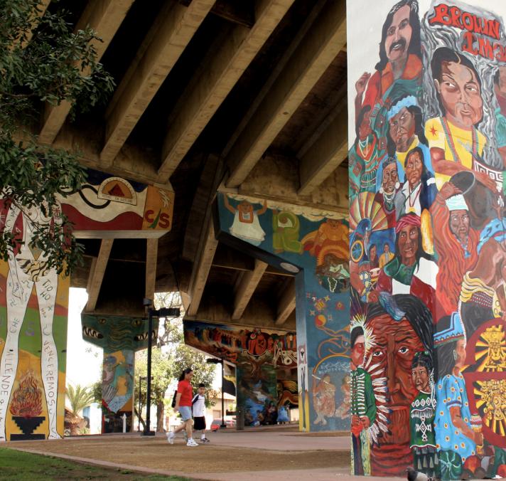 Chicano+Park+Murals+