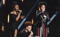 Charlotte Odusanya gains national prestige through American Idol