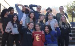 Personal de graduación reflexionan sobre su tiempo con la revista española