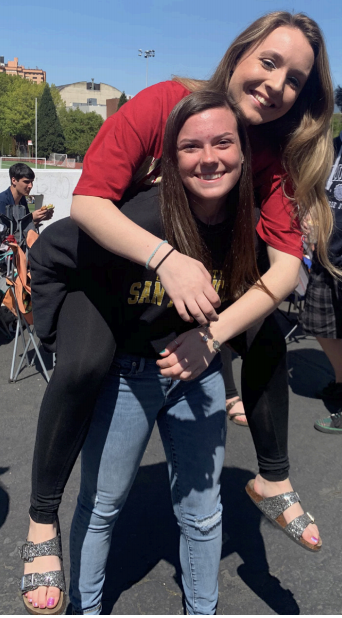 Though+good+friends+outside+of+the+Cardinal%0ATimes%2C+Rosie+Crawford+joined+the+staff+her+senior%0Ayear+while+Sydney+Laxson+has+served+as+an%0Aeditor+and+reporter+since+her+freshman+year.