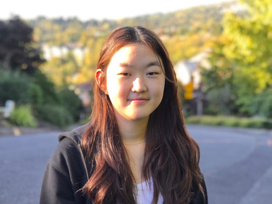 Claire Yoo