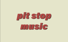 Pit Stop Music: The Internet