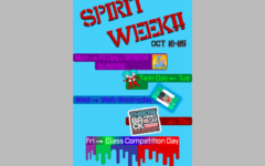 Opinion: Spirit Week reveals flaws