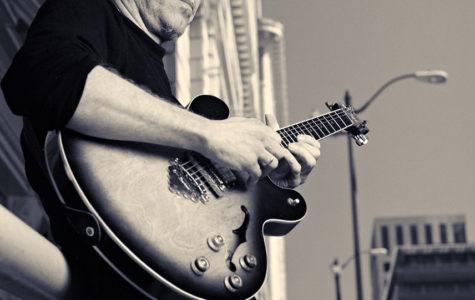Dan Balmer: Lincoln's secret jazz legend
