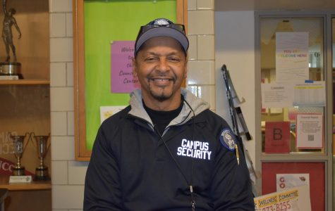 The man behind the uniform: Stan Caples